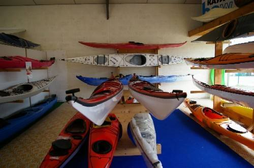 fun kayak boutique outdoor